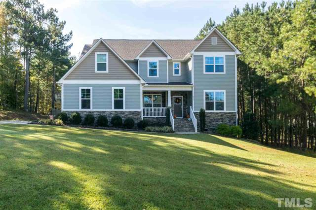 571 Millstone Drive, Clayton, NC 27527 (#2222718) :: The Perry Group
