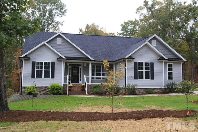 2455 Golden Forest Drive, Franklinton, NC 27525 (#2222719) :: The Perry Group