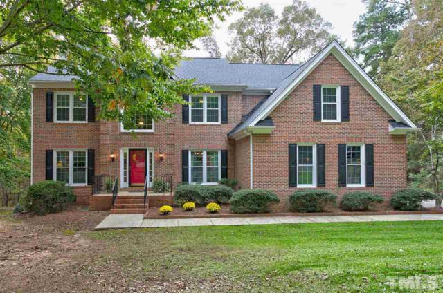204 Brereton Drive, Raleigh, NC 27615 (#2222723) :: The Perry Group