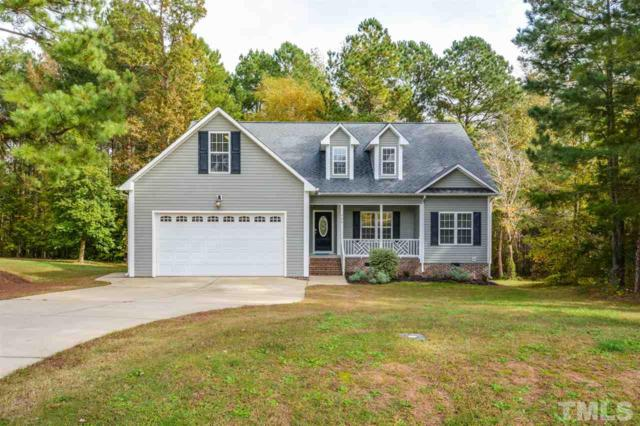366 Jamison Drive, Raleigh, NC 27610 (#2222729) :: The Perry Group