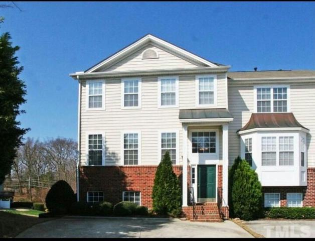 6721 Middleboro Drive, Raleigh, NC 27612 (#2222735) :: M&J Realty Group