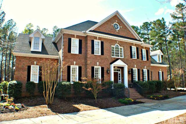 1125 Barclay Manor Way, Raleigh, NC 27614 (#2222750) :: The Perry Group