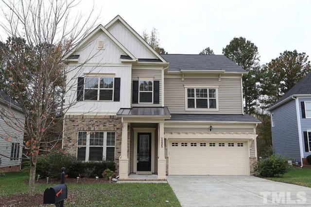 1225 Shirehall Park Lane, Wake Forest, NC 27587 (#2222753) :: Raleigh Cary Realty