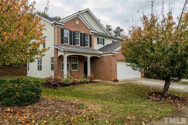 201 Milpass Drive, Holly Springs, NC 27540 (#2222755) :: Raleigh Cary Realty