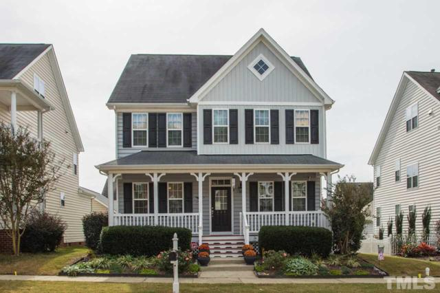 225 Butterbiggins Lane, Apex, NC 27539 (#2222767) :: The Perry Group
