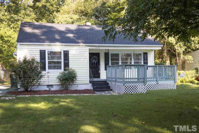 1806 Bennett Street, Raleigh, NC 27606 (#2222784) :: The Perry Group