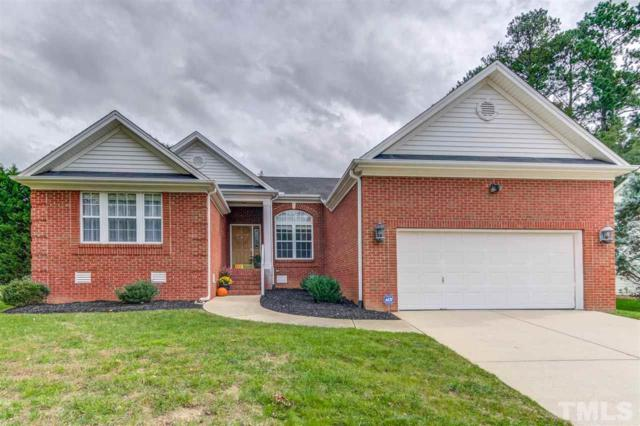103 Olde Tree Drive, Cary, NC 27518 (#2222806) :: The Perry Group