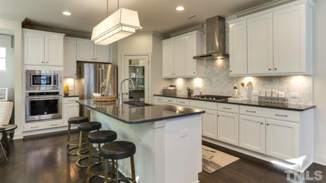 1129 Canyon Shadows Court #137, Cary, NC 27519 (#2222817) :: The Perry Group