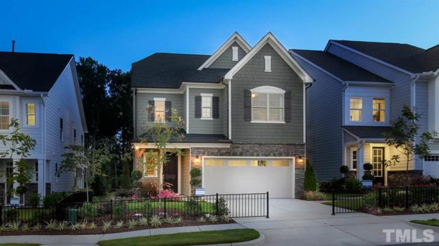 1244 Canyon Shadows Court #162, Cary, NC 27519 (#2222819) :: The Perry Group