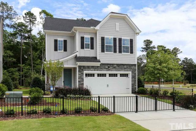 1133 Canyon Shadows Court #138, Cary, NC 27519 (#2222822) :: The Perry Group