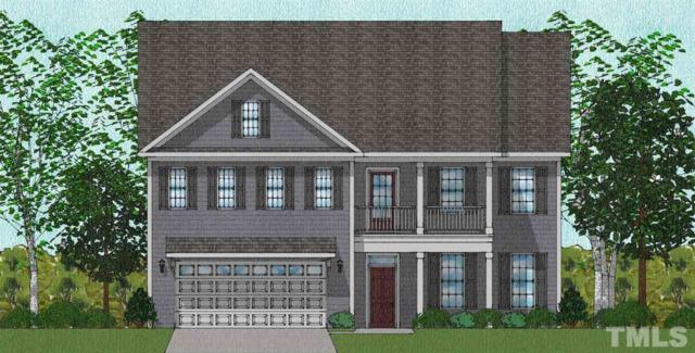 1010 Dogwood Bloom Lane, Knightdale, NC 27545 (MLS #2222823) :: The Oceanaire Realty