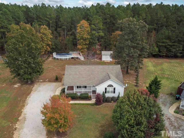 25 S Dandelion Green Court, Selma, NC 27576 (#2222825) :: The Perry Group