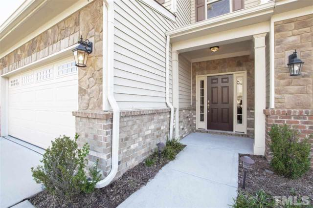 455 Manchester Park Lane, Morrisville, NC 27560 (#2222826) :: The Perry Group