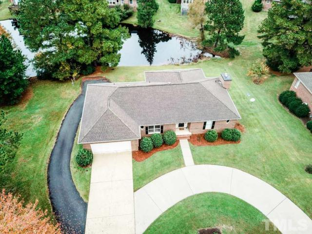 1121 Revenelle Drive, Sanford, NC 27330 (#2222836) :: The Perry Group