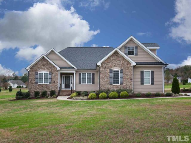 308 Andrew Avenue, Timberlake, NC 27583 (#2222844) :: Morgan Womble Group