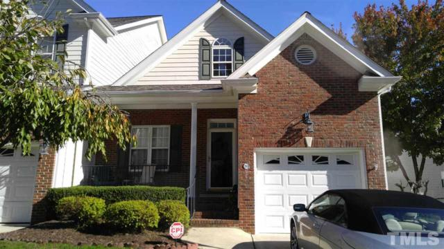 260 Harbor Creek Drive, Cary, NC 27511 (#2222862) :: The Perry Group
