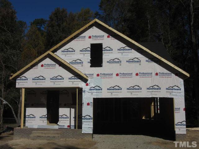 624 Stratford Drive, Zebulon, NC 27597 (#2222867) :: The Perry Group