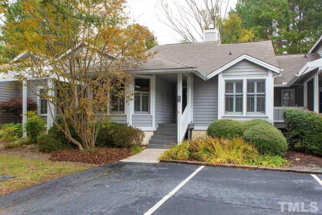 214 Kirkwood Drive, Chapel Hill, NC 27514 (#2222873) :: The Perry Group