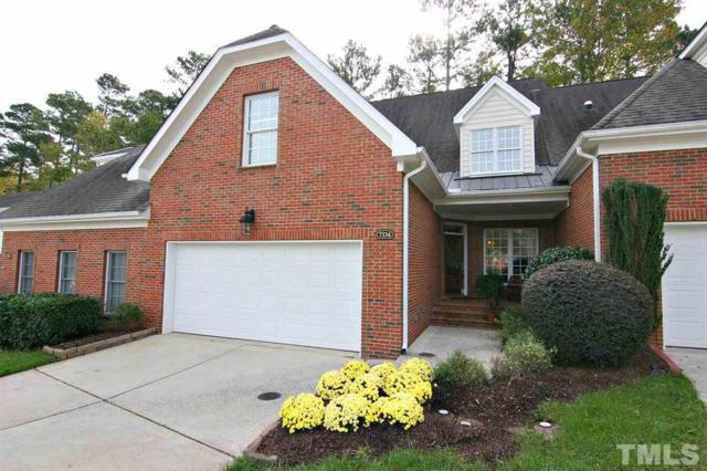 7334 Fontana Ridge Lane, Raleigh, NC 27613 (#2222886) :: The Perry Group