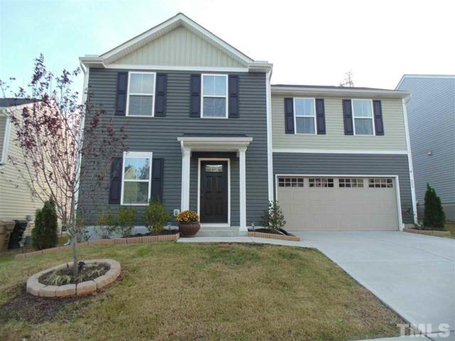 220 Fieldspar Lane, Clayton, NC 27520 (#2222905) :: The Perry Group
