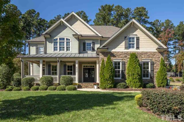 6037 Mentmore Place, Cary, NC 27519 (#2222923) :: The Perry Group