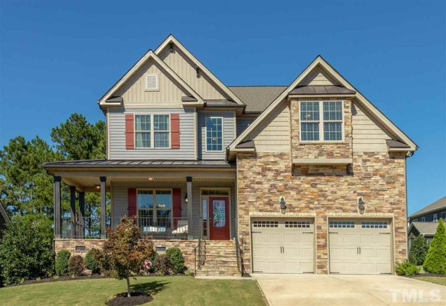 127 Prides Crossing, Rolesville, NC 27571 (#2222928) :: Raleigh Cary Realty
