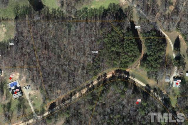 Lakewood Falls Road, Goldston, NC 27252 (#2222934) :: Marti Hampton Team - Re/Max One Realty