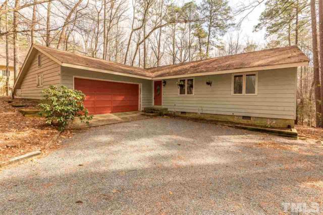 1126 Woodridge Trail, Sanford, NC 27332 (#2222956) :: The Perry Group