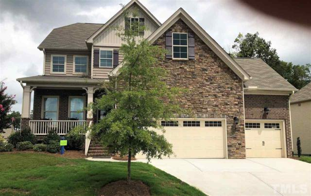 103 Mesquite Drive, Durham, NC 27703 (#2222963) :: The Perry Group