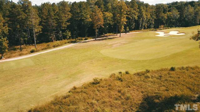 206 Golfers View, Pittsboro, NC 27312 (#2223003) :: M&J Realty Group