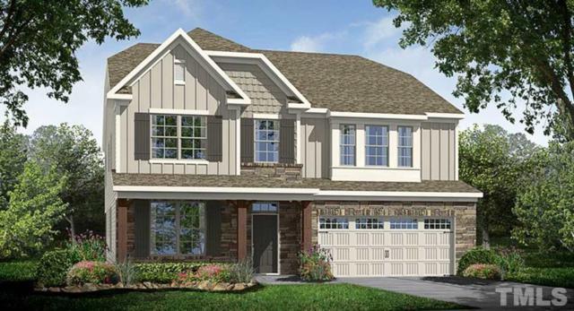 2882 Farmhouse Drive 1023 - Gavani, Apex, NC 27502 (#2223036) :: Raleigh Cary Realty