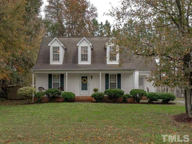 140 Cedarhurst Lane, Franklinton, NC 27565 (#2223042) :: The Perry Group
