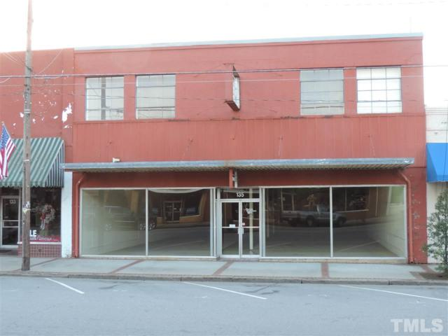 135 Hillsboro Street, Oxford, NC  (#2223052) :: The Perry Group