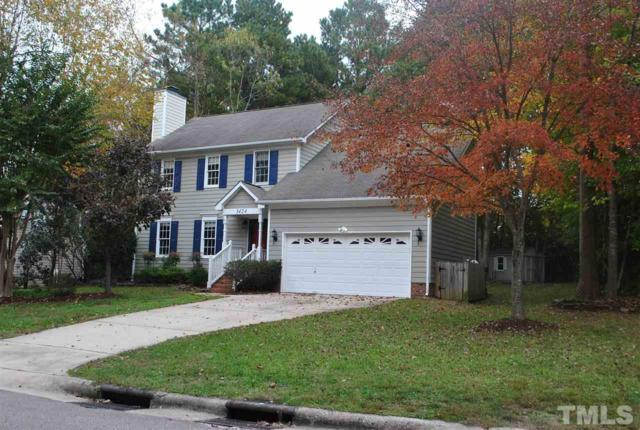 3424 Ribcowski Court, Raleigh, NC 27616 (#2223053) :: The Perry Group