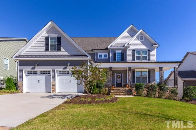 431 Bendemeer Lane, Rolesville, NC 27571 (#2223054) :: The Perry Group