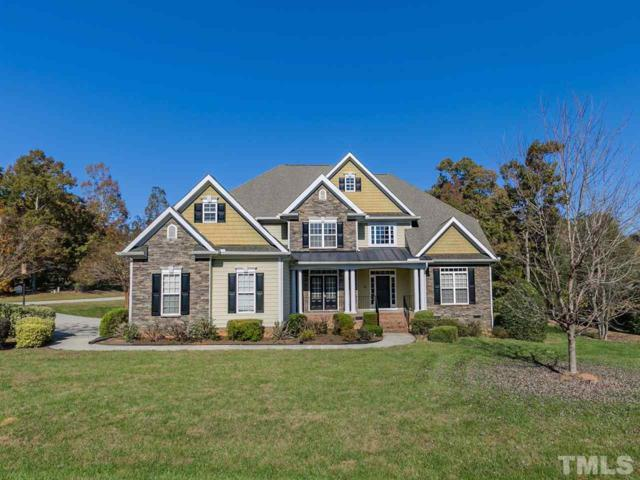 7704 Kensington Manor Lane, Wake Forest, NC 27587 (MLS #2223062) :: The Oceanaire Realty
