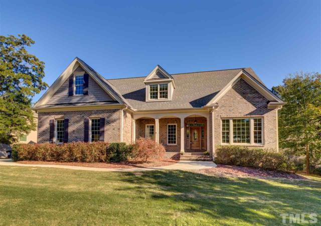 106 Inwood Forest Drive, Raleigh, NC 27603 (#2223073) :: Raleigh Cary Realty