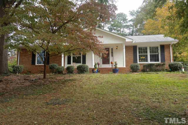 5940 Wintergreen Drive, Raleigh, NC 27609 (#2223082) :: The Perry Group