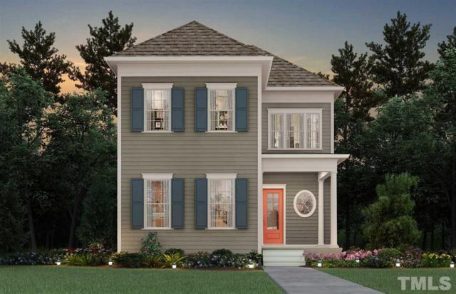 1621 Highpoint Street Hvgt Lot# 341, Wake Forest, NC 27587 (#2223093) :: The Perry Group