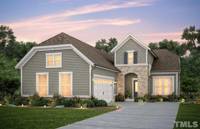 932 Calista Drive Dwte Lot 19, Wake Forest, NC 27587 (#2223096) :: The Perry Group
