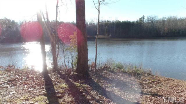 5 Admirals Drive, Roxboro, NC 27574 (#2223097) :: M&J Realty Group