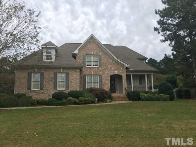 7517 Orchard Crest Court, Apex, NC 27539 (#2223098) :: The Perry Group
