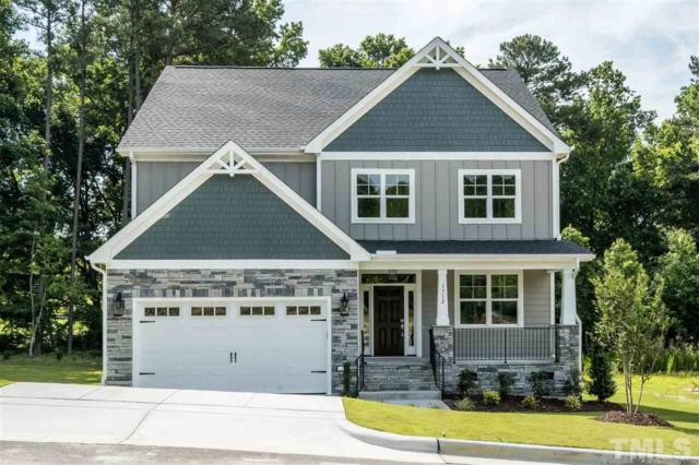 958 Bay Bouquet Lane, Apex, NC 27523 (#2223100) :: Rachel Kendall Team