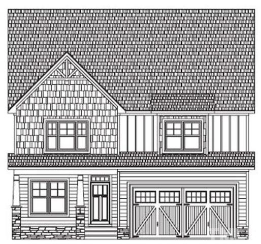 962 Bay Bouquet Lane, Apex, NC 27523 (#2223105) :: The Perry Group