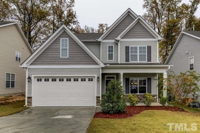 2128 Braedenfield Lane, Holly Springs, NC 27540 (#2223121) :: The Perry Group