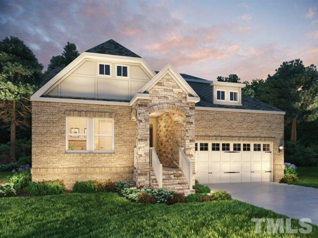 Holly Springs, NC 27540 :: The Perry Group