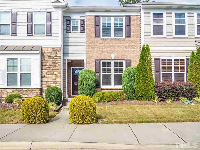 100 Stratford Lakes Drive Na, Durham, NC 27713 (#2223131) :: The Perry Group