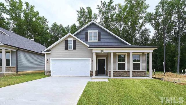 476 Golden Villas Drive, Rocky Mount, NC 27804 (#2223148) :: Raleigh Cary Realty