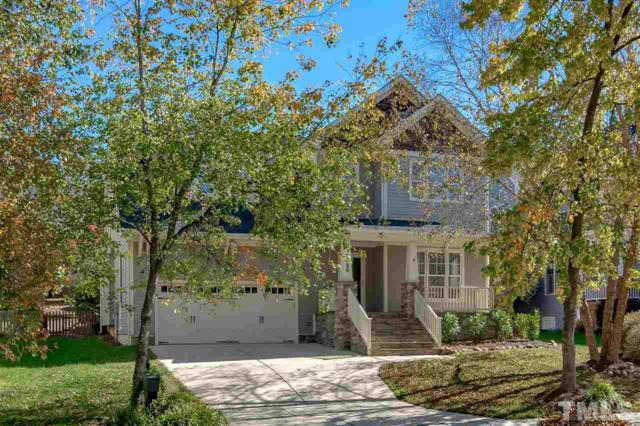 1120 Trentini Avenue, Wake Forest, NC 27587 (#2223157) :: M&J Realty Group