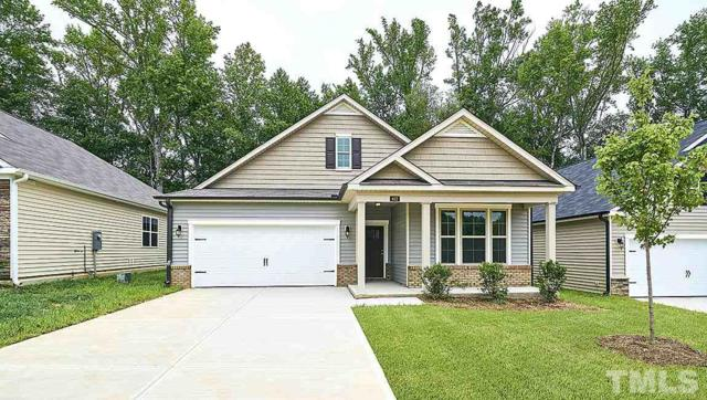 482 Golden Villas Drive, Rocky Mount, NC 27804 (#2223159) :: Raleigh Cary Realty
